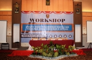 Materi Workshop Analisis IPM 2019